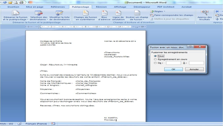 Epub modele word enveloppe fenetre for Enveloppe fenetre word